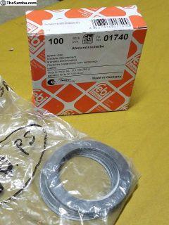 Flywheel End Play Shim .30mm - 113105283A (Febi)