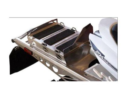 Find Yamaha PHAZER MTX Aluminum Cargo Rack 2008-2014 08-14 motorcycle in Maumee, Ohio, US, for US $207.99