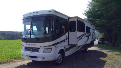 2007 Forest River Georgetown XL 375TS