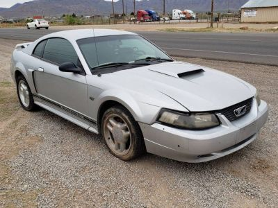 2002 Ford Mustang GT 5-SPEED! PROJECT