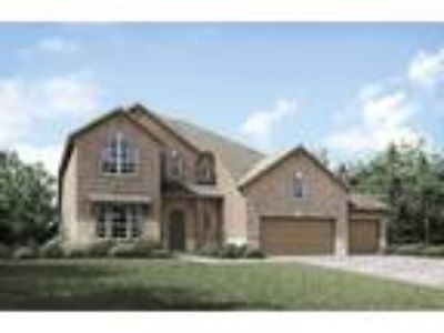 The Sorenna by Drees Custom Homes: Plan to be Built