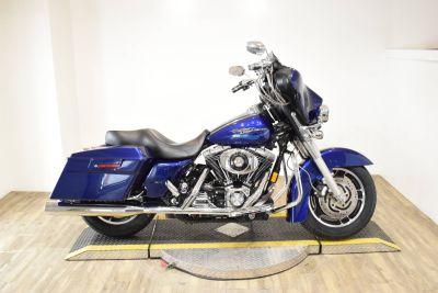 2006 Harley-Davidson Street Glide Touring Wauconda, IL
