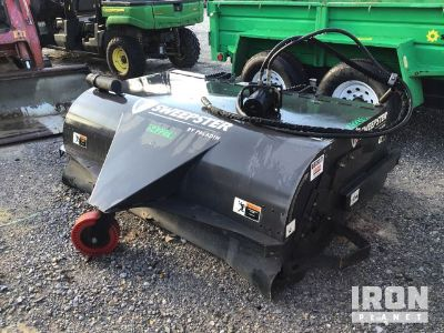 2013 (unverified) Sweepster VRS6M0022 Skid-Steer Sweeper