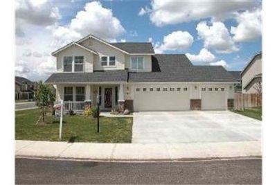 1695. 00/ 4 Bed/2. 5 bath, 3 Car Garage, Shed and Garden Area. New Carpet and Paint all throughout C