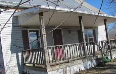 Foreclosure- One Family Home Investment Property Only $12,900