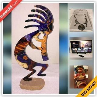 Fairfax Reseller Online Auction -..