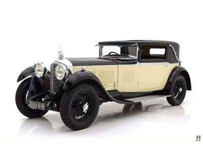 1930 Bentley Speed Six Tourer