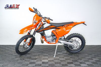 2019 KTM 250 XC-W TPI Competition/Off Road Motorcycles Oklahoma City, OK