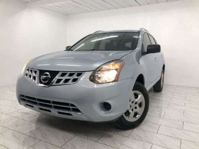 Used 2015 Nissan Rogue Select for sale