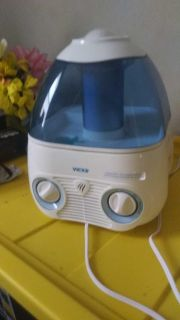 Humidifier with stars on the ceiling night lights