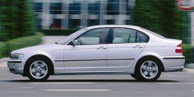 2005 BMW 3-Series 325xi (Orient Blue Metallic)