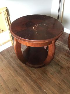 Night stand and/or end table