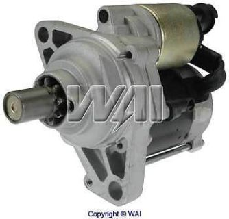 Purchase Honda Accord, Prelude 90'-98'MANUAL Starter(16975) L4 2.2L/2.3L1.6KW/12V.CW 9-T motorcycle in South El Monte, California, United States, for US $70.00
