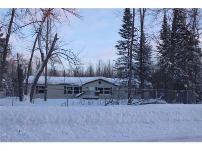 4 Bed 2 Bath Foreclosure Property in Grand Rapids, MN 55744 - County Road 233
