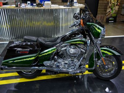 2006 Harley-Davidson CVO Screamin' Eagle Ultra Classic Electra Glide Cruiser Motorcycles Clearwater, FL