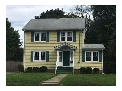 3 Bed 2 Bath Foreclosure Property in Plainfield, NJ 07060 - Florence Ave