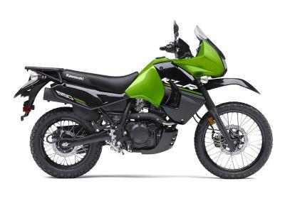 2016 Kawasaki KLR 650 Dual Purpose Motorcycles Massapequa, NY
