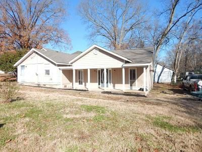 3 Bed 2 Bath Foreclosure Property in Brighton, TN 38011 - Shiloh Rd