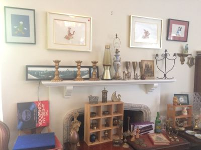 Estate Sale by Transition Allies in..