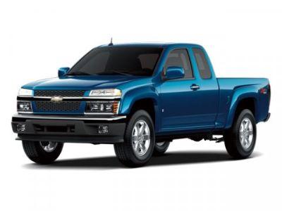2009 Chevrolet Colorado LS ()