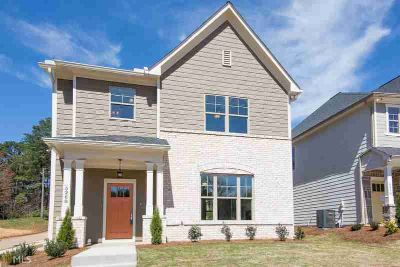 5268 Hearthstone St Stone Mountain, The Camila Plan built by