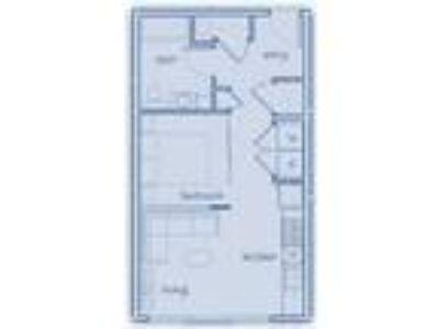 Compass Apartments - The Matia