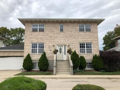 4 Bed 3 Bath Preforeclosure Property in Bellwood, IL 60104 - Park Pl