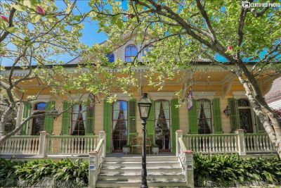 $2000 1 apartment in French Quarter