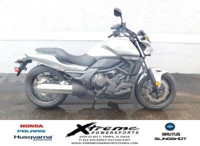 2015 Honda CTX 700ND Cruiser Motorcycles Tampa, FL