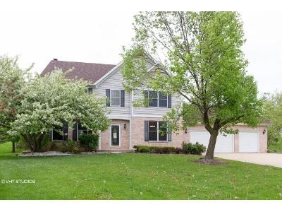 4 Bed 2.5 Bath Foreclosure Property in Schaumburg, IL 60192 - Fox Path Ct