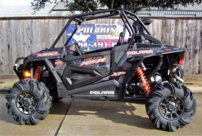 2018 Polaris RZR XP 1000 EPS High Lifter Edition Sport-Utility Utility Vehicles Katy, TX