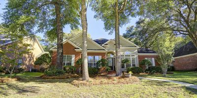 Beautiful One Story Home in Timber Creek Subdivision, Spanish Fort