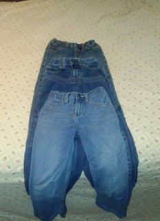 ,, FOUR size 5T jeans mixed brands good conditions MY PROFILE MY MEETING INFORMATION