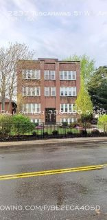 Apartment Rental - 2237 Tuscarawas St W