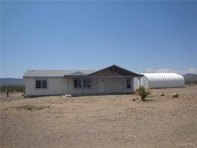 2 Bed 2 Bath Foreclosure Property in Golden Valley, AZ 86413 - N Egar Rd
