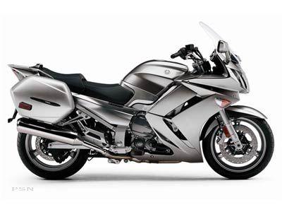 2007 Yamaha FJR 1300AE Sport Touring Motorcycles Scottsdale, AZ