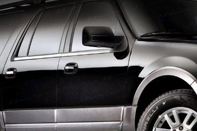Find SES Trims TI-WS-120 03-13 Ford Expedition Window Sills SUV Chrome Trim motorcycle in Bowie, Maryland, US, for US $110.00
