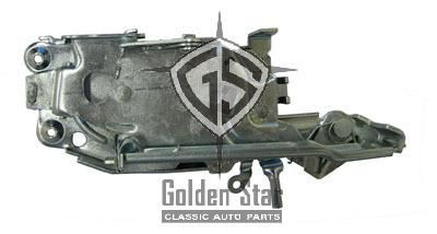 Sell 67 GM A-Body (Exc 4 Door) Door Latch Assembly Drivers Side LH Left Hand motorcycle in Lewisville, Texas, US, for US $67.95