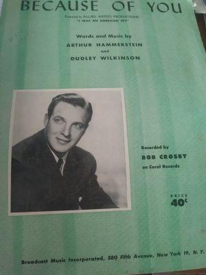 Sheet Music Tons;Antique,Original,Rate