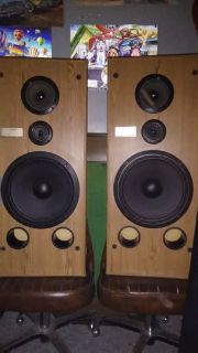 Pioneer house speakers
