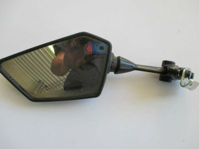Sell 2008-2012 KAWASAKI EX 250 NINJA 250R LEFT HAND SIDE MIRROR REAR VIEW MIRROR motorcycle in Cedar Springs, Michigan, US, for US $44.00
