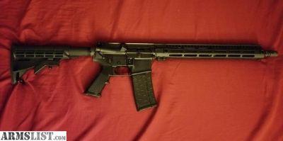 For Sale: Double Star AR-15