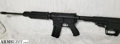 For Sale: DPMS - AR15