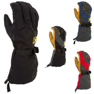Find Klim Togwotee Mens Snowmobile Winter Cold Weather Snow Waterproof Gloves motorcycle in Manitowoc, Wisconsin, United States, for US $139.99