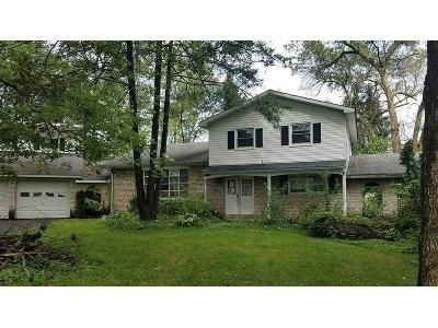 3 Bed 2.5 Bath Foreclosure Property in Allentown, PA 18104 - Hill Dr