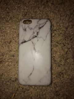 iPhone 5s marble case