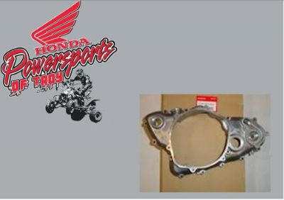 Purchase NEW OEM GENUINE 06-09 HONDA TRX450R TRX450ER RIGHT INNER CRANKCASE CLUTCH COVER motorcycle in Troy, Ohio, United States, for US $129.99