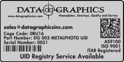 Get UL Approved Labels From Certified Vendor