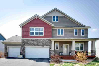 3369 Winfield Way SW PRIOR LAKE Four BR, Enjoy the comforts of