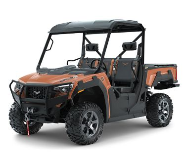 2019 Textron Off Road Prowler Pro Ranch Edition Sport Side x Side Utility Vehicles South Hutchinson, KS